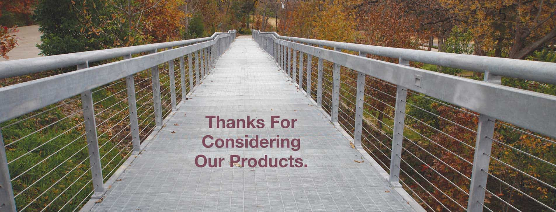 Blair Corporation thanks you for considering our products and trusting our experience