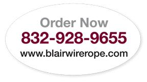 Blair Corporation 832-928-9655